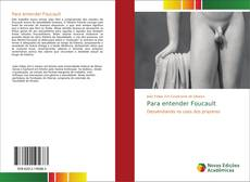 Bookcover of Para entender Foucault