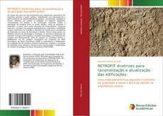 Capa do livro de RETROFIT diretrizes para racionalização e atualização das edificações: