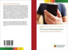 Couverture de Ensino do Eletromagnetismo