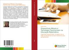 Dispositivos Móveis e Tecnologia Touchscreen na Educação Matemática kitap kapağı