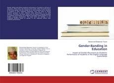 Portada del libro de Gender-Banding in Education