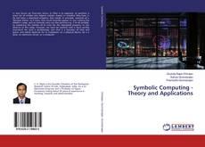 Capa do livro de Symbolic Computing - Theory and Applications