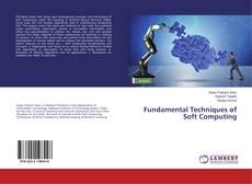Capa do livro de Fundamental Techniques of Soft Computing