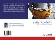 Bookcover of Local Saving Mobilization