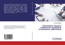 Обложка Экономика труда и социально-трудовые отношения: практикум