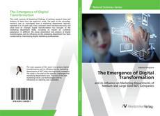 Обложка The Emergence of Digital Transformation