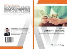 Обложка Multi-Level-Marketing
