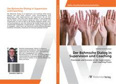 Couverture de Der Bohmsche Dialog in Supervision und Coaching
