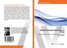 Social Entrepreneurship in Chile的封面