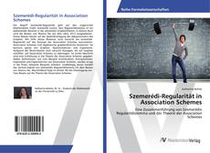 Обложка Szemerédi-Regularität in Association Schemes