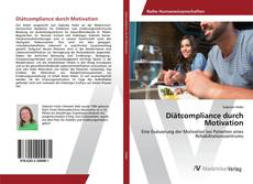 Portada del libro de Diätcompliance durch Motivation