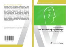 Buchcover von Das Herz beim jungen Hegel