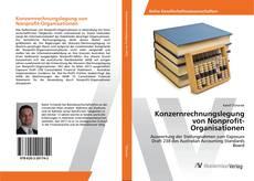 Buchcover von Konzernrechnungslegung von Nonprofit-Organisationen