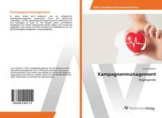 Bookcover of Kampagnenmanagement