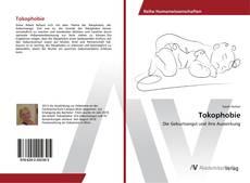 Buchcover von Tokophobie
