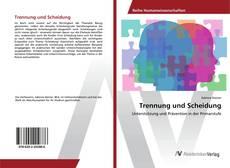 Bookcover of Trennung und Scheidung