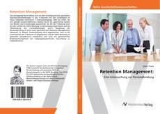 Retention Management:的封面