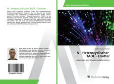 Capa do livro de N - Heterocyclischer TADF - Emitter