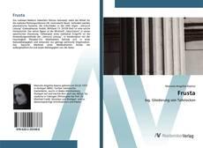 Bookcover of Frusta