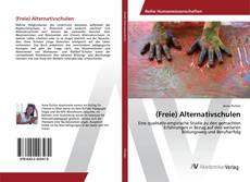 Buchcover von (Freie) Alternativschulen