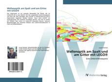 Bookcover of Wellenoptik am Spalt und am Gitter mit LEGO®