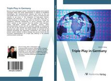 Bookcover of Triple Play in Germany