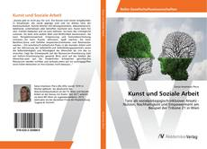 Buchcover von Kunst und Soziale Arbeit