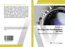 Copertina di Die Figur des Psychopathen im Film