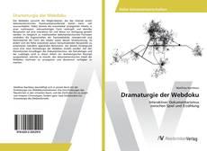 Bookcover of Dramaturgie der Webdoku
