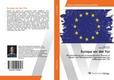 Buchcover von Europa vor der Tür
