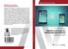 Buchcover von Mobile-Learning der Wechselpräpositionen