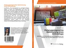Zielgruppengerechte Optimierung eines Onlineshops的封面