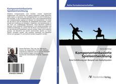 Buchcover von Komponentenbasierte Spieleentwicklung