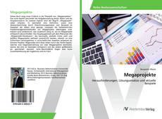 Bookcover of Megaprojekte