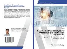 Bookcover of Graphische Datenanalyse zur Anforderungsidentifikation des Sensors
