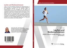 Bookcover of Laufen und Rückenschmerzen
