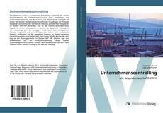 Bookcover of Unternehmenscontrolling