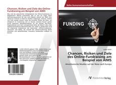 Bookcover of Chancen, Risiken und Ziele des Online-Fundraising am Beispiel von AIMS