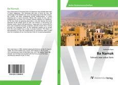 Buchcover von Ba Namak