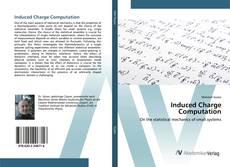 Capa do livro de Induced Charge Computation