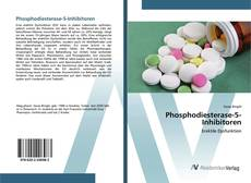 Bookcover of Phosphodiesterase-5-Inhibitoren