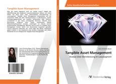 Bookcover of Tangible Asset Management