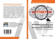 Bookcover of Mitarbeiterfluktuation und Kosten in österr. Versicherungsunternehmen
