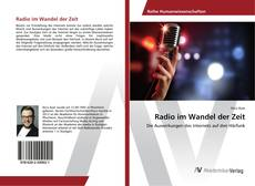 Borítókép a  Radio im Wandel der Zeit - hoz