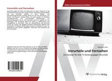 Buchcover von Vorurteile und Fernsehen