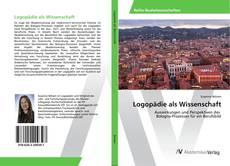 Buchcover von Logopädie als Wissenschaft