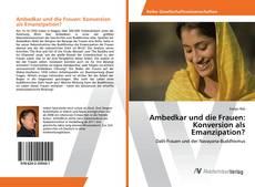 Buchcover von Ambedkar und die Frauen: Konversion als Emanzipation?