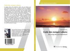 Code des ewigen Lebens kitap kapağı