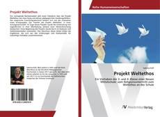 Bookcover of Projekt Weltethos