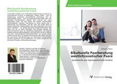 Portada del libro de Bikulturelle Paarberatung westlich/asiatischer Paare